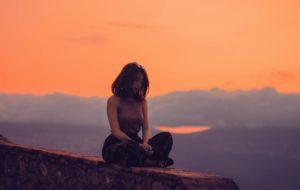 Le yoga impacté par le cycle menstruel