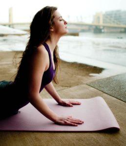 Yoga fonctionnel vs Yoga esthétique
