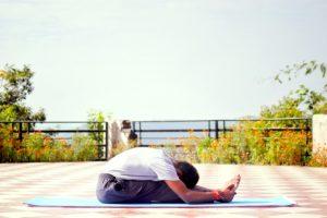 Zoom sur le Yin Yoga
